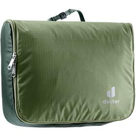 deuter Wash Center Lite II Toiletry Bag, olijf/groen